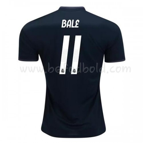 Real Madrid 2018-19 Gareth Bale 11 Short Sleeve Away Soccer Jersey